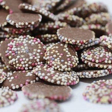 chocolate pick and mix jazzies